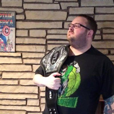 Aaron the Champion
